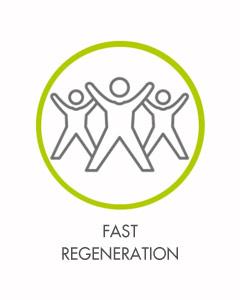 Fast Regeneration