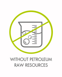 Without Petroleum Raw Resources