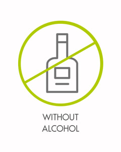 Without Alcohol